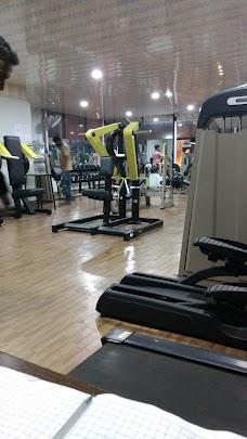 House of Fitness thiruvananthapuram