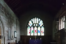 St. James the Great Church, Audlem, United Kingdom