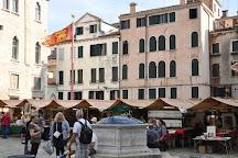 Mercatino dell'Antiquariato, Venice, Italy