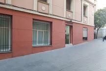 Premium Sauna, Madrid, Spain