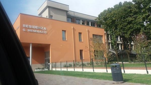 Residenza Giuseppe Menegazzi (I.S.R.A.A)