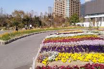Umekita Garden, Osaka, Japan