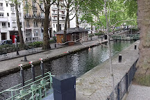 10th Arrondissement, Paris, France