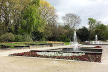 Stadtgarten, Gelsenkirchen, Germany