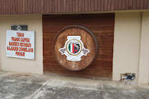 Vinhos do Italiano, Sao Jose Dos Pinhais, Brazil