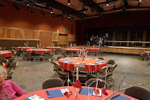 Harrigan Centennial Hall, Sitka, United States