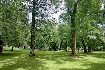 Parco della Pieve, Cavalese, Italy