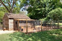 Jimmy Carter Boyhood Farm, Plains, United States