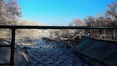 Zwanano Park Darunta