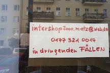 Intershop 2000, Berlin, Germany