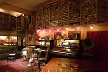 The Pianola Museum, Amsterdam, The Netherlands