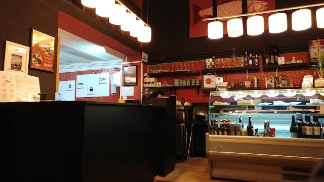 Sushibo Restaurant