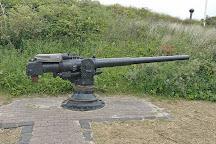 Bunkermuseum Schlei, Schiermonnikoog, The Netherlands