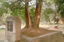 Alfred Park, Allahabad, India