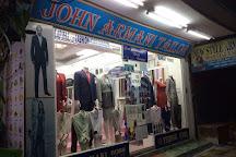 John Armani Tailor, Khao Lak, Thailand