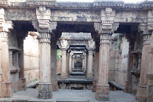 Ambapur Stepwell, Ahmedabad, India