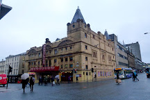 The Pavilion Theatre, Glasgow, United Kingdom