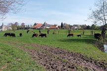 Kasteeltuin Oud-Valkenburg, Schin op Geul, The Netherlands