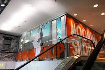 Moomin Shop Forum, Helsinki, Finland