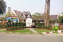 Bueng Chawak Chaloem Phrakiet, Doem Bang Nang Buat, Thailand