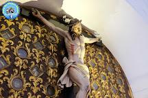 Santuario Sant'Agata al Carcere, Catania, Italy