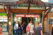 Famiglia Cooperativa Pinzolo, Pinzolo, Italy
