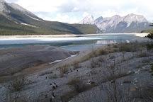 Spray Lake, Alberta, Canada