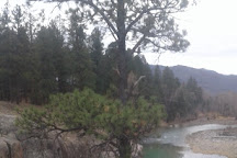 Animas River, Durango, United States