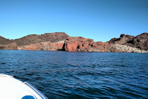 Lake Havasu State Park, Lake Havasu City, United States