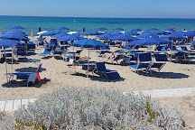 Spiaggia Li Junchi - Badesi, Badesi, Italy