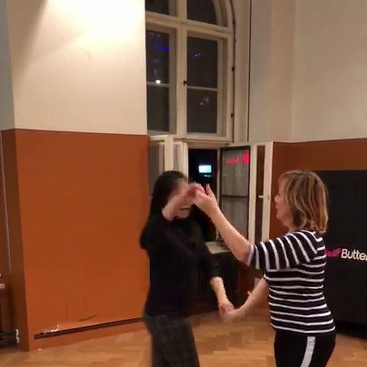 Bailar Casino Berlin