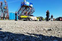 Sandusky Speedway Motorsports Park, Sandusky, United States