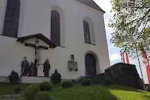 Burg Freundsberg, Schwaz, Austria