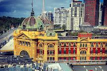 Blindside Gallery, Melbourne, Australia