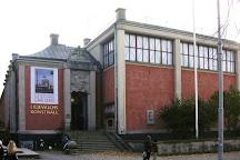 Liljevalchs Konsthall, Djurgarden, Sweden