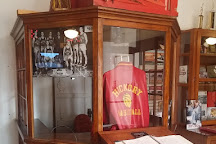 Hoosier Gym, Knightstown, United States