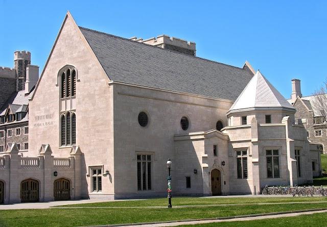 Princeton Alternative C