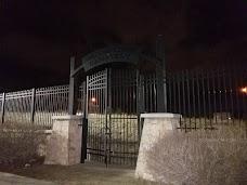 Melvin-Lewis Cemetery denver USA