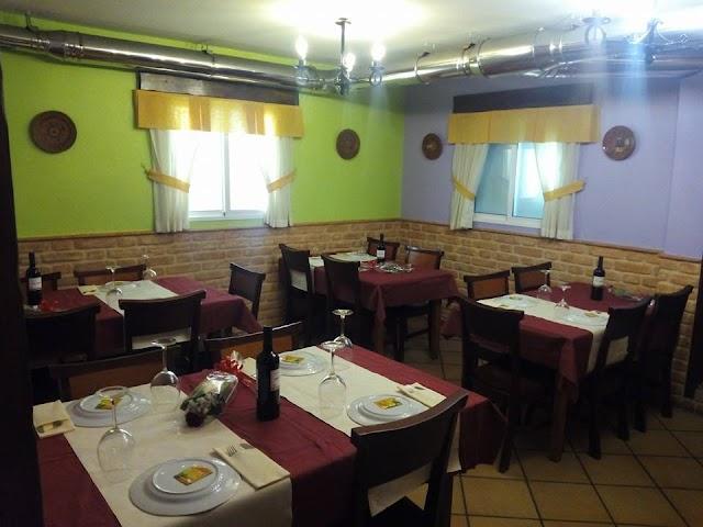Restaurante Iglesario