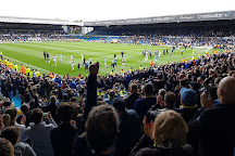 Leeds United F.C. Stadium, Leeds, United Kingdom