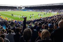 Leeds United F.C. Stadium, Leeds, United Kingdom