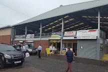 Melton Mowbray Market, Melton Mowbray, United Kingdom