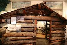 Seilbahnmuseum, Ischgl, Austria
