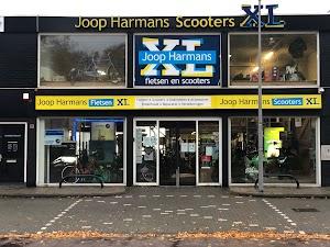 Joop Harmans XL Fietsen & Scooters