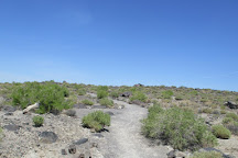 Grimes Point Archaeological Area, Fallon, United States