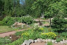 Eijas Garden, Ruotsinpyhtaa, Finland