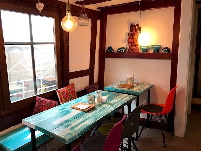 Cafe Bar Apfelkern & Kolibri