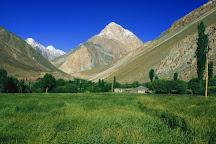 Tirich Mir, Chitral, Pakistan