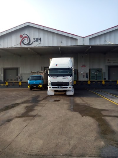 PT  CJ korea express Indonesia, Jawa Barat