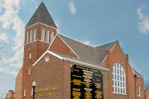 Richmond Area Arts Center, Richmond, United States